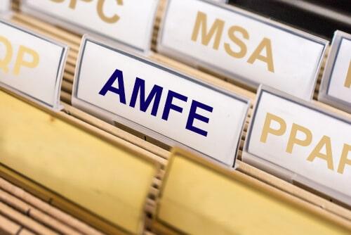 Análisis Modal de Fallos y Efectos AMFE