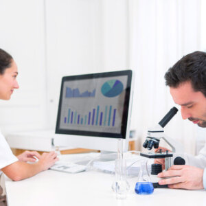 Estadística con Excel para Laboratorios