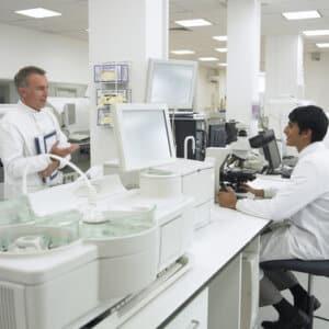 Implantación de la Norma UNE EN ISO/IEC 17025:2017
