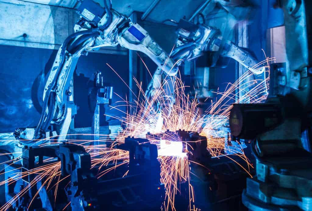 Metrología en la Industria 4.0 - TCM Consultoría y Formación