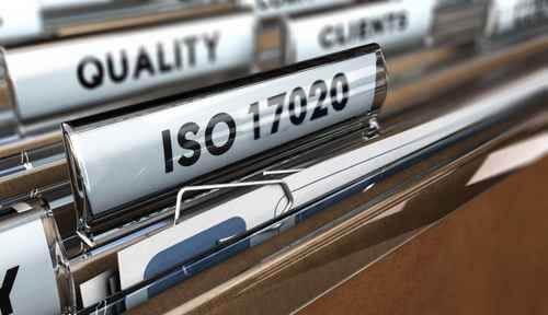 TCM - ISO 17020 en el Proceso de Acreditación de las Entidades de Inspección