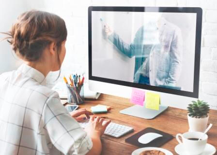 TCM - Formación por Videoconferencia