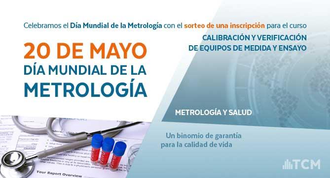 Día de la metrología 2021