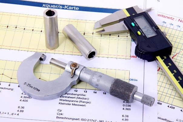 Calibración y Verificación de Equipos - Técnicas de Control Metrológico